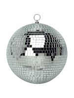 "30cm (12"")  Disco Mirror Ball"