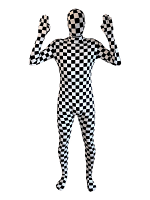 Adult Morphsuit Check
