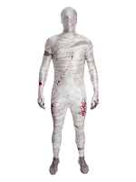 Adult Morphsuit MUMMY