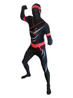 Adult Morphsuit Ninja