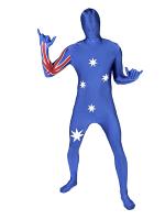 AustraliaMorph Costume