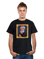 Haunted Mansion Portrait Shirt