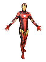 Ironman Morphsuit