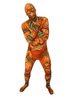 Jack O Lantern Morphsuit