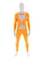 Orange Glow Tux
