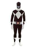 Power Ranger Black