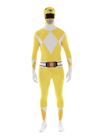 Power Ranger Yellow