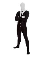 Slender Man Morphsuit