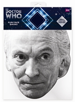 The 1st Doctor Mask
