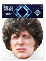 The 4th Doctor Mask