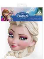 Elsa (FROZEN) Mask