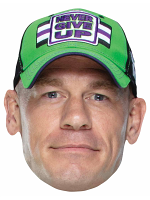 John Cena WWE Mask