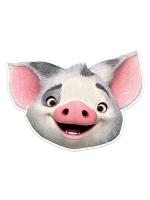 Pua Pig Fun Face Mask