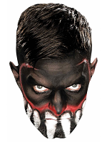 Finn Balor WWE Mask Great fun for family, friends and fans.