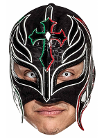 Rey Mysterio WWE Mask Great fun for family, friends and fans.