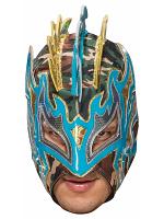 Kalisto WWE Mask
