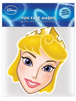 SLEEPING BEAUTY (AURORA) MASK