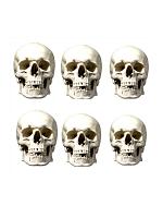 Skull Six Pack Face Mask