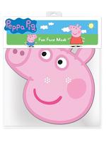 Peppa Pig - 6 Pack Masks