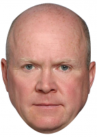 Steve Mcfadden Mask (Phil Mitchell)