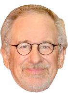 Steven Spielberg Mask