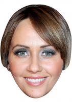 Samia Ghadie Mask