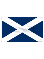 Scotland/St Andrews Flag 3ft x 2ft