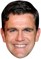 Scott Maslen Mask