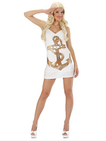 Sequin Dress Anchor