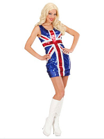Sequin Dress Miss Uk