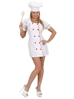 Sexy Chef (Dress Hat)