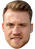 Simon Mignolet Mask