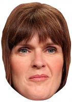 Siobhan Finneran Mask