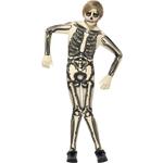 Skeleton Second Skin Costume