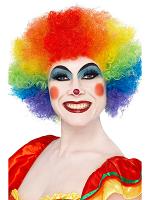 Crazy Clown Wig