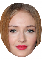 SOPHIE TURNER MASK