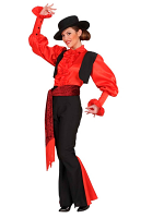 Spaniard Woman Costume