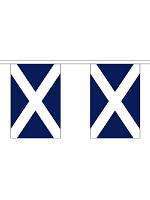 St Andrew's Scottish Bunting