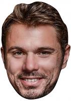 Stan Wawrinka Mask