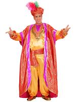 Sultan Deluxe Costume
