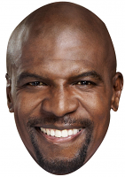 Terry Crews Mask