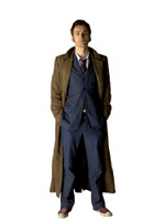 The Doctor (Doctor Who) Cardboard Cutout
