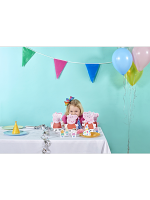 Table Top aka Table Toppers Peppa Pig Decoration Party Pack