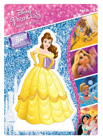 Disney Princess Pack Table Top Pack