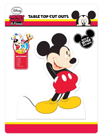 Mickey Mouse and Friends Table Top Pack