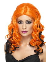 Tainted Garden Wicked Witch Wig