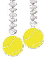 """Tennis Ball Danglers 30"""""""