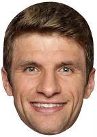 Thomas Müller Mask