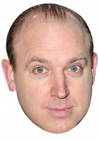 Tim Vine Mask