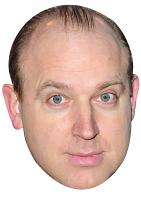 Tim Vine Mask